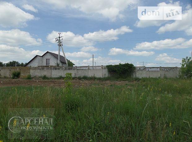 Продажа участка под жилую застройку, Винница, c.Шкуринци, масив Благодатный