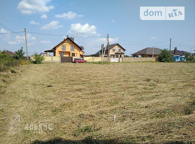 Продажа участка под жилую застройку, Винница, р‑н.Старый город, Кутузова улица