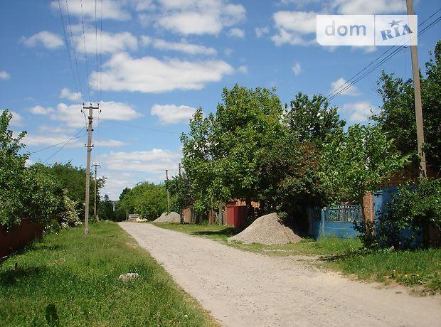 Продаж ділянки під житлову забудову, Вінниця, р‑н.Стрижавка, Грушевського вулиця
