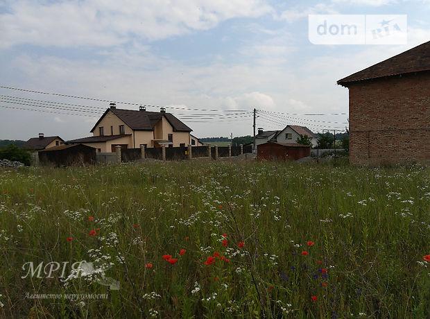 Продаж ділянки під житлову забудову, Вінниця, р‑н.Тяжилів, 1-й провул Східний