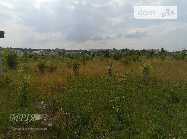Продаж ділянки під житлову забудову, Вінниця, р‑н.Тяжилів, 2 пров Східний