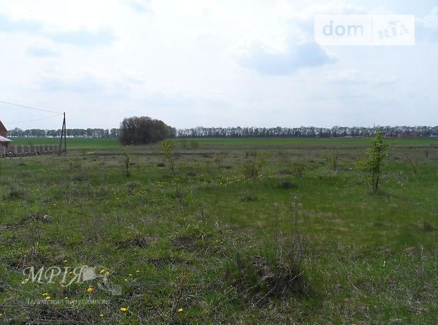 Продажа участка под жилую застройку, Винница, р‑н.Тяжилов, 3-й проїзд Східний