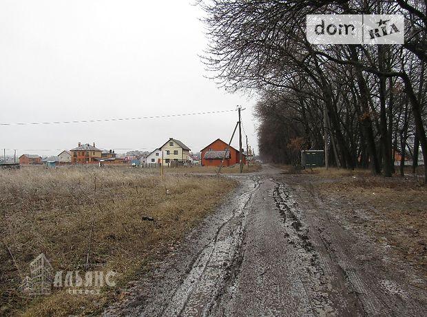 Продажа участка под жилую застройку, Винница, р‑н.Тяжилов, Солнечный массив