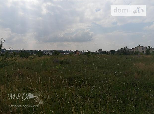 Продаж ділянки під житлову забудову, Вінниця, р‑н.Тяжилів, 2-й провулок Східний