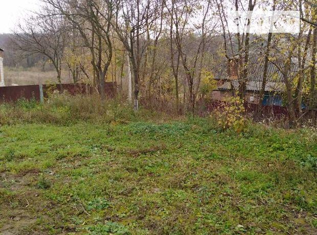 Продажа участка под жилую застройку, Винница, р‑н.Якушинцы, Депутатская