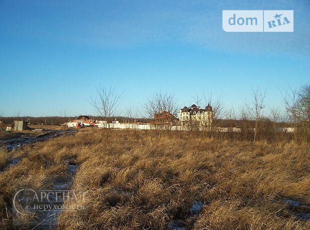 Продаж ділянки під житлову забудову, Вінниця, c.Шкуринці, Масив над бугом