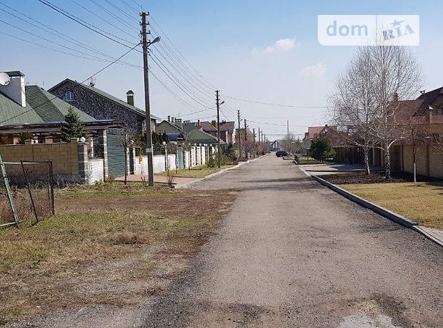 Земля под жилую застройку в Запорожье, район Бородинский, площадь 15 соток фото 1