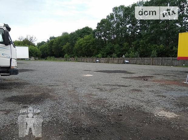 Продажа земли коммерческого назначение, Хмельницкий, р‑н.Раково, Копистинское шоссе