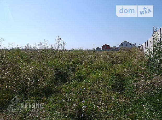 Продажа земли коммерческого назначение, Винница, р‑н.Академический, Козацкая улица