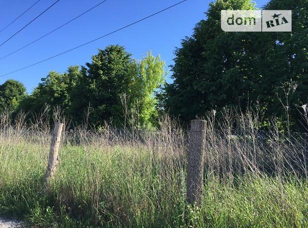 Продажа земли коммерческого назначение, Винница, р‑н.Барское шоссе, Святошинская