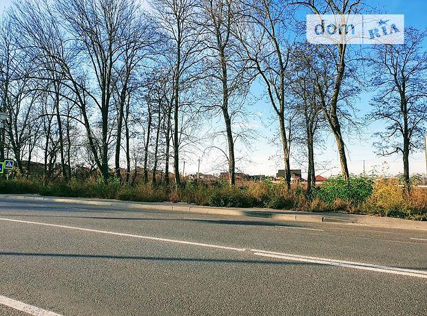 Продажа земли коммерческого назначение, Винница, р‑н.Барское шоссе