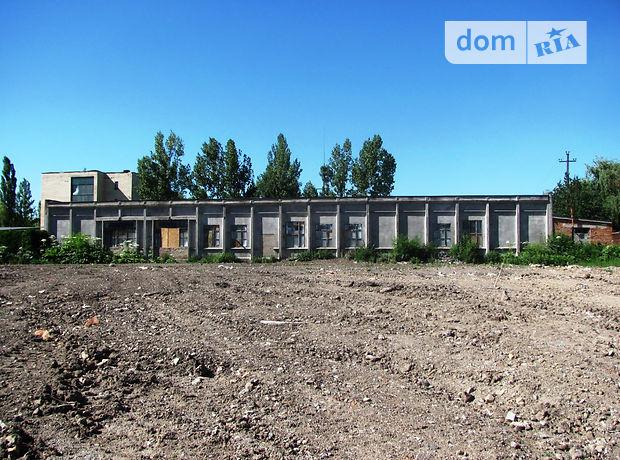 Продажа земли коммерческого назначение, Винница, р‑н.Киевская, ул Энергетическая