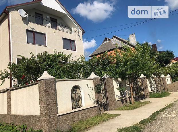 трехэтажный дом с садом, 350 кв. м, кирпич. Продажа в Хусте район Хуст фото 1