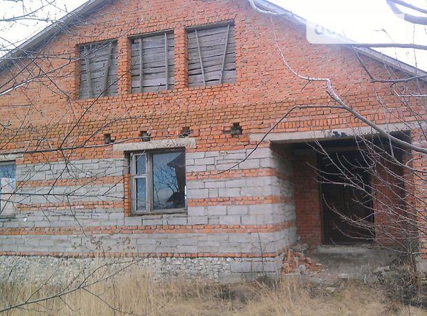 одноэтажный дом с гаражом, 150 кв. м, кирпич. Продажа в Великих Гаях (Тернопольская обл.) фото 1