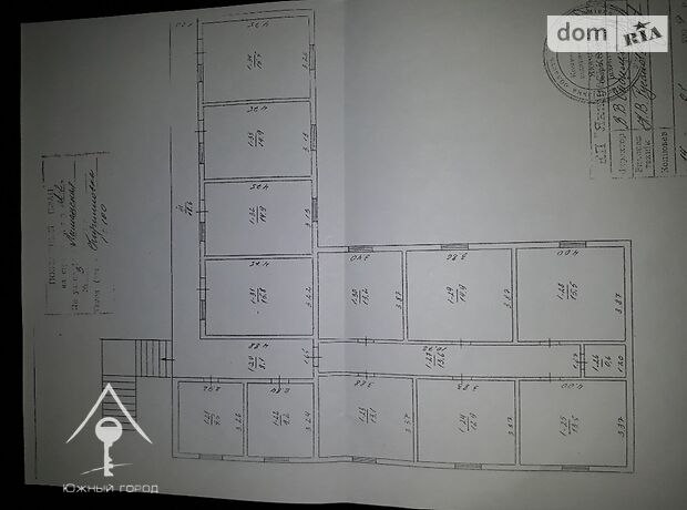 База відпочинку, пансіонат в Якимівці, продаж по, в селі Кирилівка, ціна: договірна за об'єкт фото 1