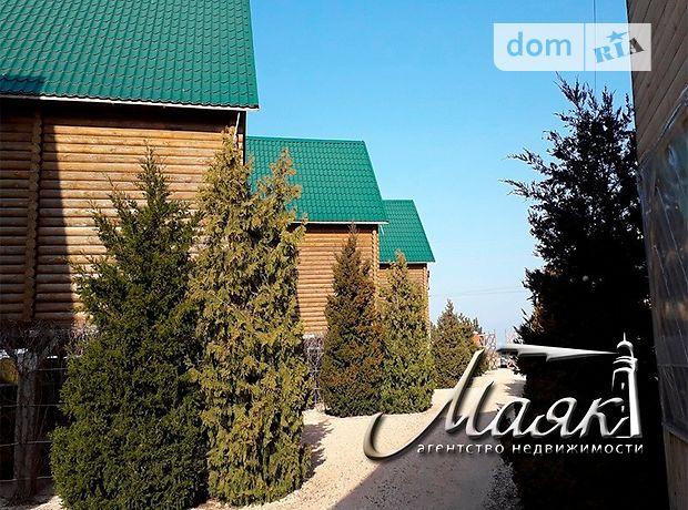 База отдыха, пансионат в Акимовке, продажа по Федотова коса, в селе Кирилловка, цена: 550 000 долларов за объект фото 1