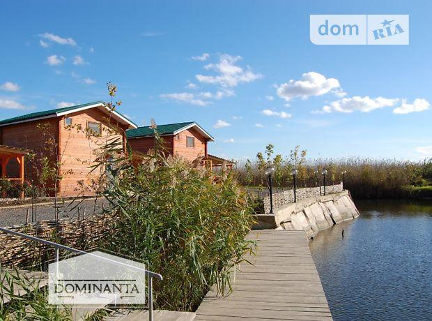 База отдыха, пансионат в Беляевке, цена продажи: договорная за объект фото 1