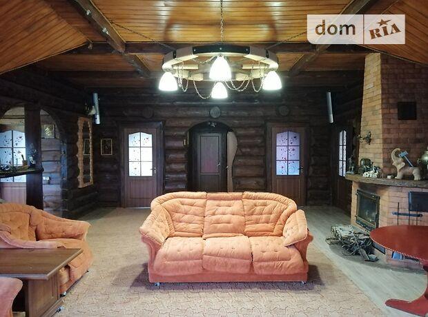 База отдыха, пансионат в Днепре, продажа по, в селе Новоселовка, цена: договорная за объект фото 1