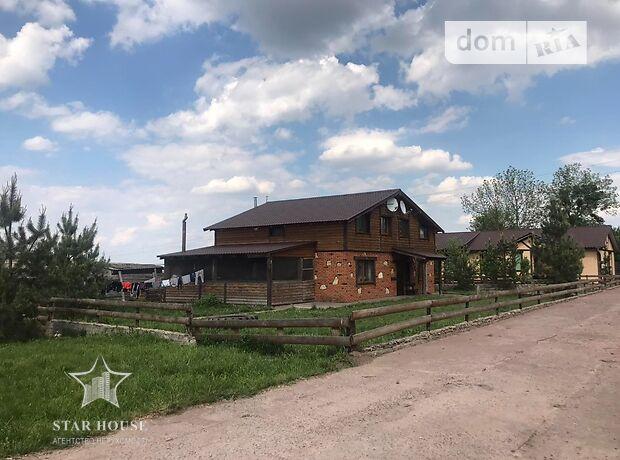 База відпочинку, пансіонат в Хмельницькому, продаж по Мира, в селі Печеськи, ціна: договірна за об'єкт фото 1
