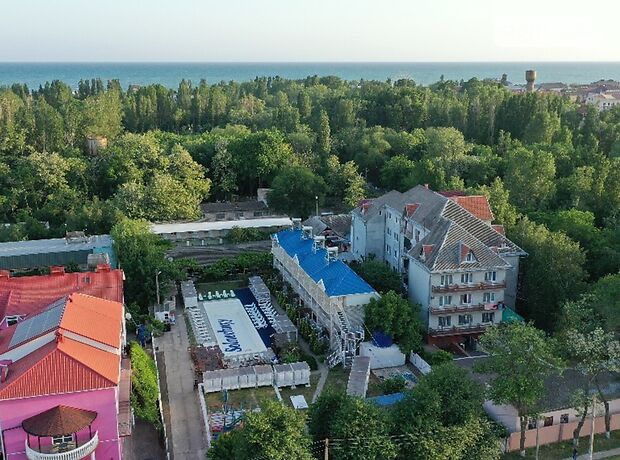 База отдыха, пансионат в Железный Порт, Школьная 47, цена продажи: договорная за объект фото 1