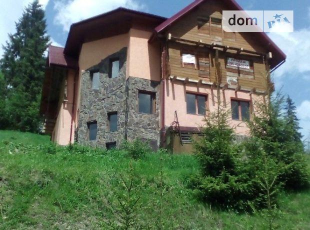 База відпочинку, пансіонат в Сколе, продаж по, в селі Волосянка, ціна: договірна за об'єкт фото 1
