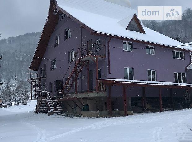 База отдыха, пансионат в Тячеве, продажа по Миру 220, в селе Немецкая Мокрая, цена: договорная за объект фото 1