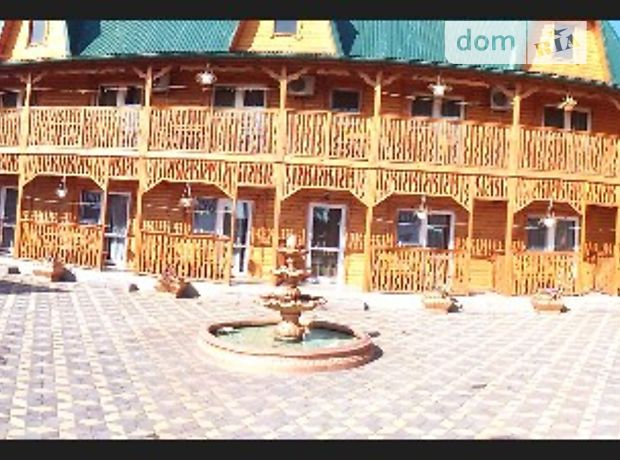 Продажа базы отдыха, пансионата, Херсонская, Геническ, c.Геническая Горка, Азовская