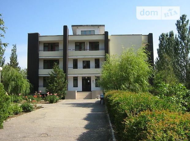 Продажа базы отдыха, пансионата, Херсонская, Геническ, c.Счастливцево