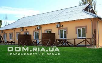База отдыха, пансионат в Каланчаке, продажа по, в селе Хорлы, цена: договорная за объект фото 1
