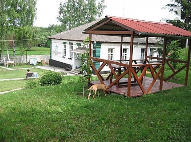 Продажа базы отдыха, пансионата, Полтавская, Лубны, c.Беевцы