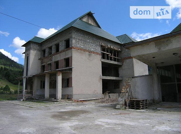 Продажа базы отдыха, пансионата, Закарпатская, Межгорье, c.Верхний Быстрый