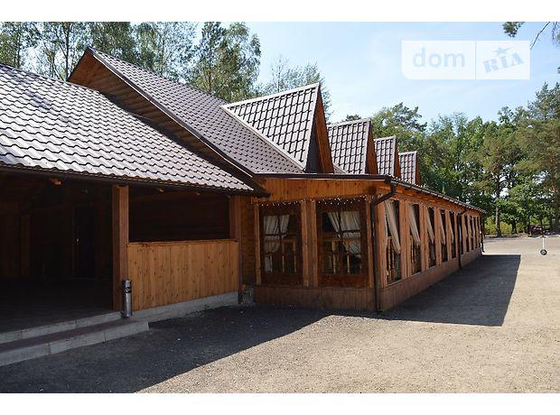 Продажа базы отдыха, пансионата, Житомирская, Овруч