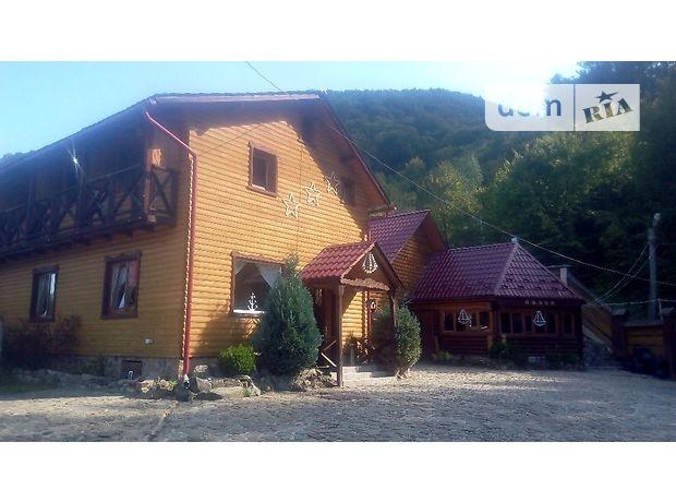 База отдыха, пансионат в Рахове, продажа по, в селе Кобылецкая Поляна, цена: 319 258 долларов за объект фото 1