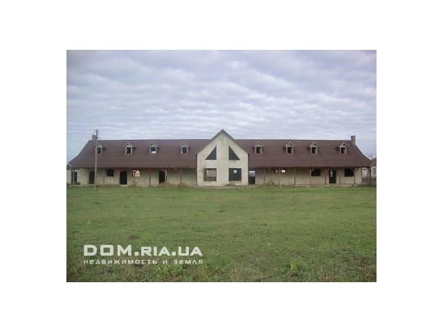База отдыха, пансионат в Ужгороде, продажа по Миру, в селе Великая Добронь, цена: договорная за объект фото 1