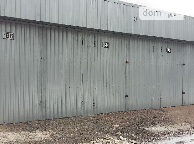 Бокс в гаражном комплексе универсальный, площадь 90 кв.м. фото 1