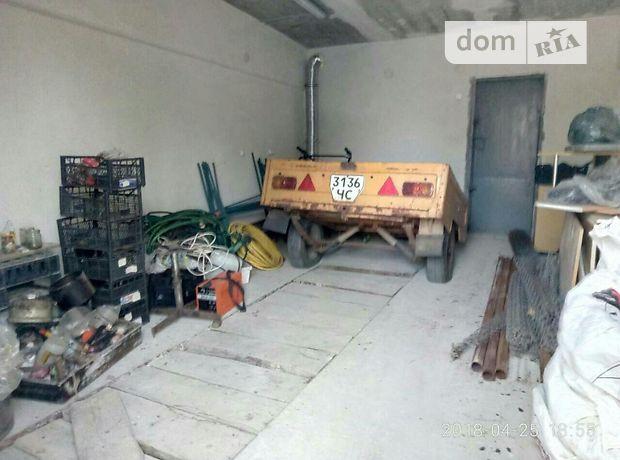 Продажа бокса в гаражном комплексе, Черкассы, Героїв Холодного Яру мин 1 Травня