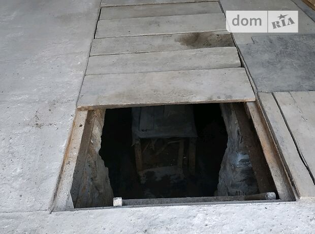 Бокс в гаражном комплексе под легковое авто, площадь 26 кв.м. фото 1