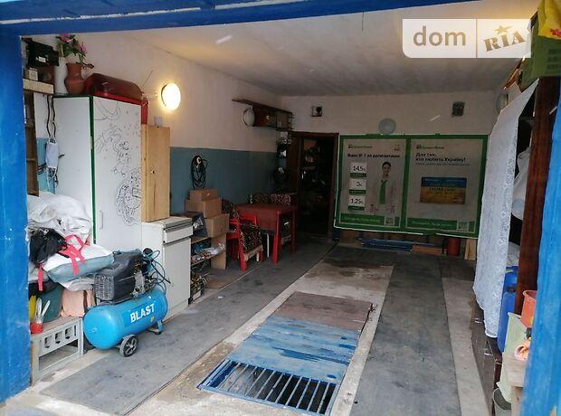 Бокс в гаражном комплексе под легковое авто, площадь 33 кв.м. фото 1