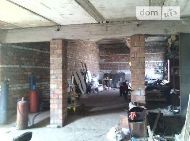 Продажа бокса в гаражном комплексе, Днепропетровск, р‑н.Индустриальный, Осенняя улица