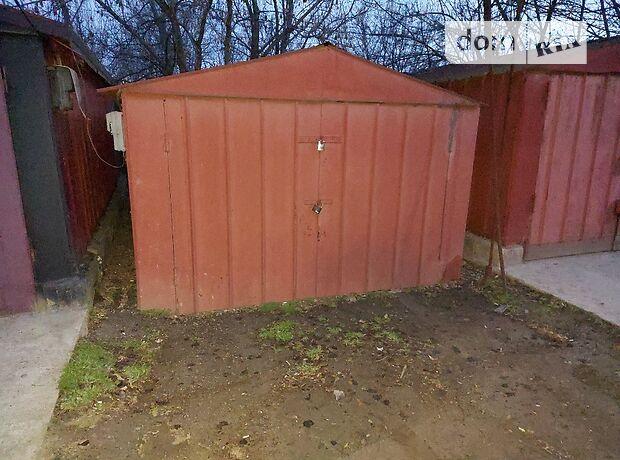 Бокс в гаражному комплексі під легкове авто в Херсоні, площа 19 кв.м. фото 1