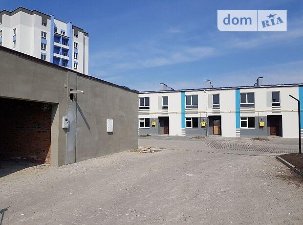 Бокс в гаражном комплексе под легковое авто, площадь 18.45 кв.м. фото 1