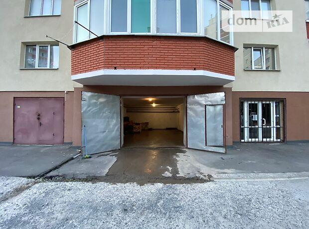 Бокс в гаражном комплексе под легковое авто, площадь 52 кв.м. фото 1