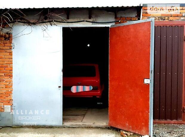 Бокс в гаражном комплексе под бус, площадь 20 кв.м. фото 1