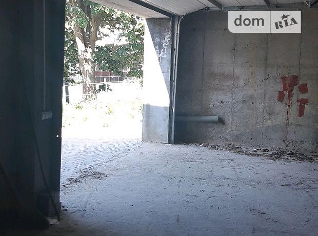 Бокс в гаражном комплексе универсальный, площадь 20 кв.м. фото 1