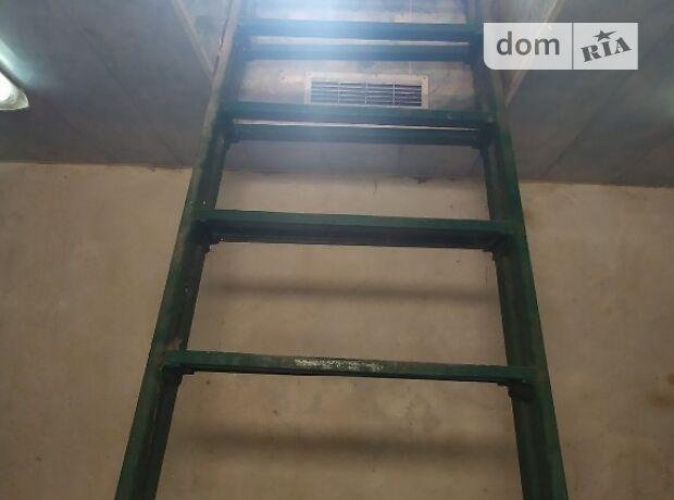 Бокс в гаражном комплексе под легковое авто, площадь 27 кв.м. фото 1