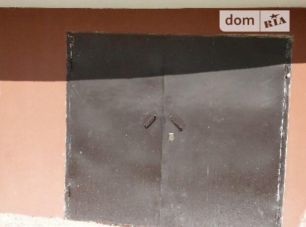 Бокс в гаражном комплексе под легковое авто, площадь 18.2 кв.м. фото 2