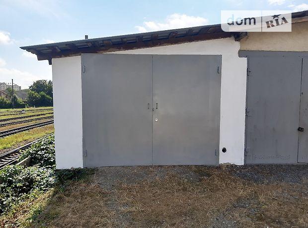 Бокс в гаражном комплексе универсальный, площадь 38.5 кв.м. фото 1