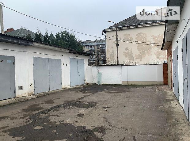 Бокс в гаражном комплексе универсальный, площадь 24.1 кв.м. фото 1