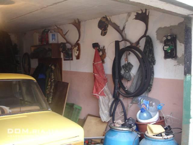 Продажа бокса в гаражном комплексе, Ивано-Франковск, р‑н.Коновальца Чорновола, Сорохтея  улица