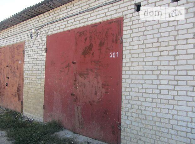 Бокс в гаражном комплексе под бус, площадь 25 кв.м. фото 1